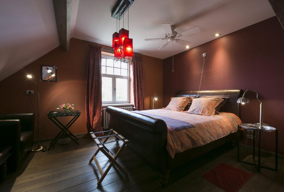 Speghelhof wervik boudoir kamer
